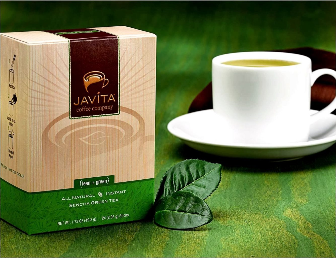 javita-green-tea-box